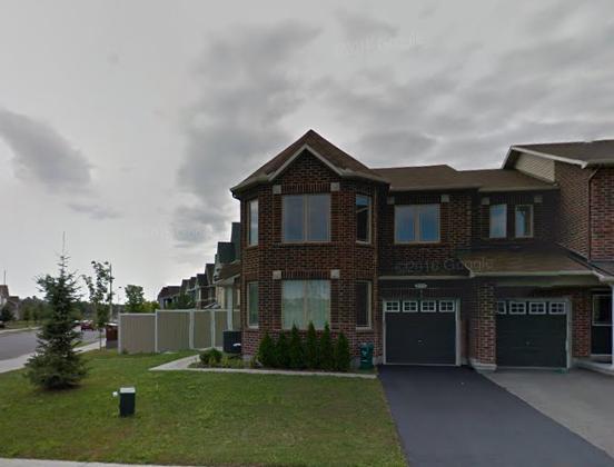 201 Leamington Way Ottawa Homes For Sale